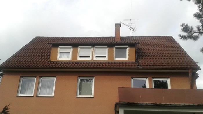 Altbausanierung Heilbronn, Sanierung von alten Häusern