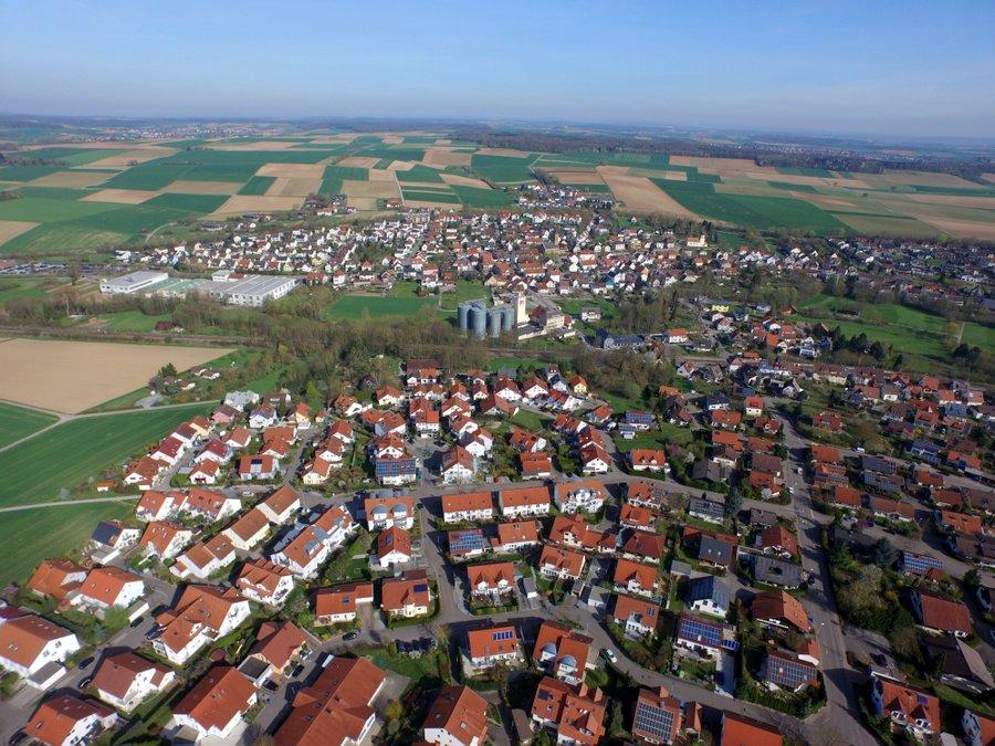 Dachdecker für Oberhausen-Rheinhausen gesucht? Zimmerei Otte, Ihr Experte für Dachsanierungen