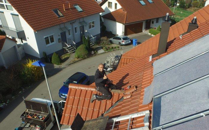 Zimmerei Otte, Ihr Dachdecker für Heilbronn!