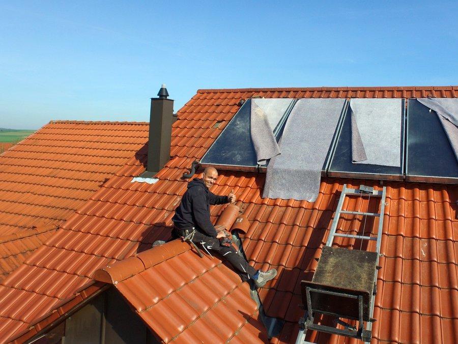 Dachdecker aus Weissach im Tal gesucht? Zimmerei Otte GmbH, Ihr Fachmann für Dachreparaturen