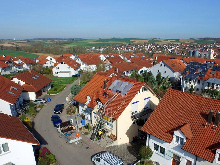 Dachdecker in Rainau gesucht? Zimmerei Otte GmbH, Ihr Profi für Dachreparaturen