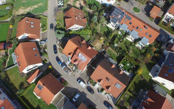 Dachsanierung Heilbronn: Dachrenovierung & Dachreparatur